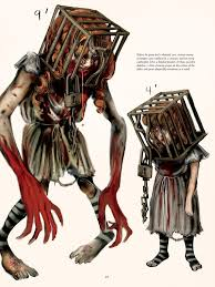 bioshock infite concept arts from 4chan bioshock and concept art