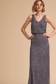navy blue bridesmaid dresses bhldn