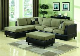 Corner Sofa In Living Room by Green Leather Corner Sofa Bed Living Room Ideas Lime Faux 13828