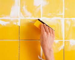 How To Get Bathroom Grout White Again - sanded vs unsanded tile grout which is better