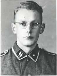 96 year old u0027bookkeeper of auschwitz u0027 ruled fit to serve sentence