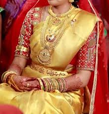 wedding blouses here are of designer wedding blouses you can reach to