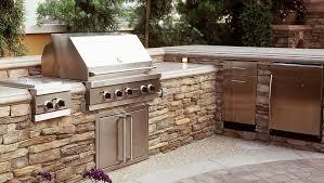 outdoor kitchen appliances reviews designing an outdoor kitchen