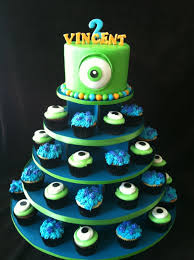 44 best monster inc images on pinterest birthday party ideas