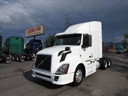 2013 volvo semi truck for sale volvo vnl630 for sale find used volvo vnl630 trucks at arrow