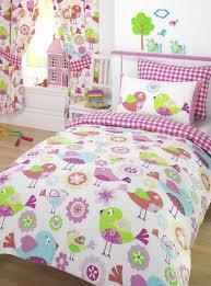 kids bedding for girls kids bedding sets for tweetet beautiful cozy 19 appealing