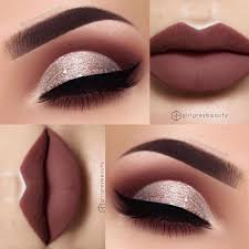 Make Up absolutely gorgeous makeup ideas to make you amazing this winters