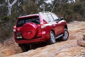 toyota prado refreshed 2015 toyota prado review practical motoring