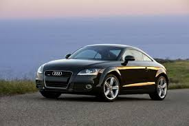 audi auto generation audi tt to move upmarket and narrow gap to r8