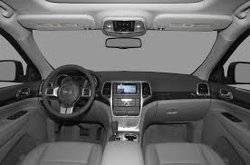 jeep grand cherokee interior 2013 2012 jeep grand cherokee price photos reviews u0026 features