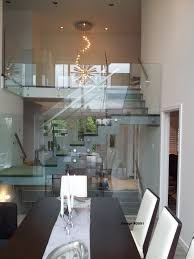 modern glass stairs glass balustrade modern stairs custom design