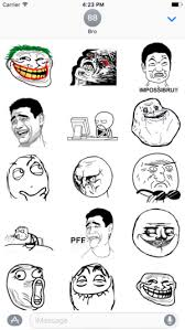 Classic Memes - classic memes faces stickers pack for imessage on the app store