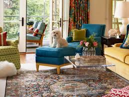 Persian Rug Decor Greensboro Interior Design Window Treatments Greensboro Custom