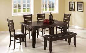 kitchen kitchen table with bench seating praiseworthy