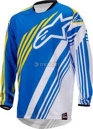 alpinestars motocross gear alpinestars racer supermatic jersey motoin de