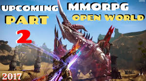 mmorpg android top 10 upcoming mmorpg open world part 2 android ios androidiosgamer