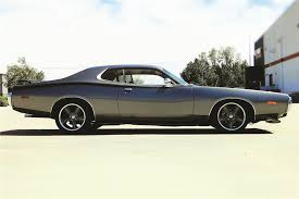 pictures of 1973 dodge charger 1973 dodge charger custom coupe 195711
