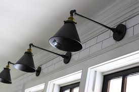 a brand new house from this old the boston globe sconces rh are