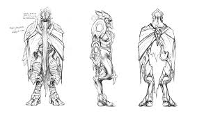 starcraft 14 video games u2013 printable coloring pages