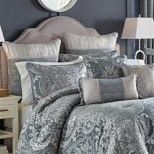 Waterfall Bedding Comforter Sets Bedspreads Croscill
