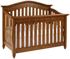 Babi Italia Eastside Convertible Crib Babi Italia Eastside Lifestyle Crib Cinnamon