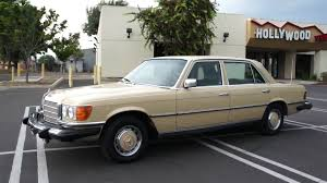 mercedes for sale by owner 1976 merceds 450sel 2 owner mint for sale 3300 w116 6 9