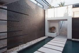 Outdoor Patio Partitions Garden Pond Fountains Waterfall Indoor Feature Garden Patio Walls