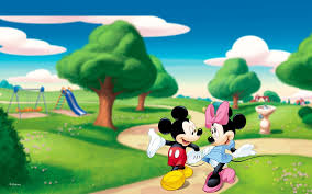 mickey mouse minnie mouse disney hd wallpaper 1680 1050 169831 hd
