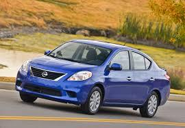 2014 nissan versa sedan pricing announced