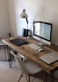 Best 25 Rustic Computer Desk Ideas That You Will Like On by 23 Diy Computer Desk Ideas That Make More Spirit Work Hairpin