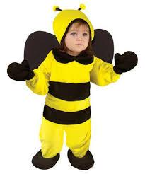Bumble Bee Halloween Costume Bumblebee Costume Infant Costume Baby Halloween Costume