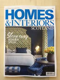 the gables u201d published in u201chomes u0026 interiors scotland u201d hyve