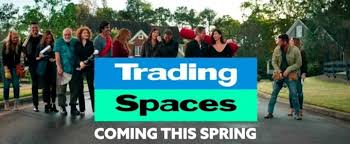 trading spaces tlc watch a sneak peek of trading spaces returning to tlc this spring