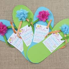 17 best ideas about luau party invitations on pinterest beach