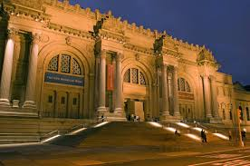 Met Museum Map The Metropolitan Museum Of Art Will Charge Non New Yorkers In 2018