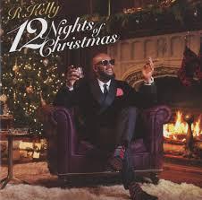 r kelly 12 nights of christmas amazon com music