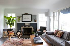 vintage modern living room midcentury rug living find out special characteristic of