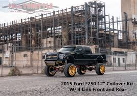 toyota lifted suspension lift kits leveling kits body lifts shocks ford