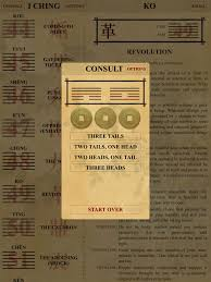i ching book of changes app ranking and store data app annie