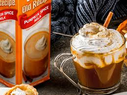 pumpkin spice for coffee pumpkin spice coffee with cinnamon whipped cream welcome to
