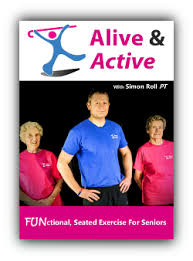 Armchair Exercises For The Elderly Dvd Gentle Exercise Dvds Products Age Ni