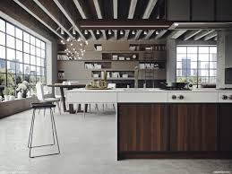 Dark Oak Kitchen Cabinets 25 White And Wood Kitchen Ideas
