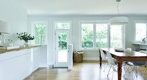 an open concept kitchen u0026 living space moneca kaiser design build