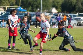 Flag Football Equipment Sports Football Youth Flag Parks U0026 Recreation