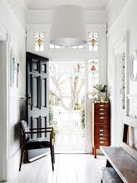Veranda Mag Feat Views Of Jennifer Amp Marc S Home In Ca 174 Best Foyers Images On Pinterest Home Ideas Entrance Hall