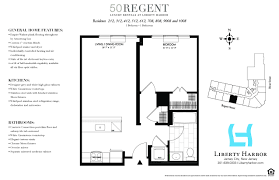 50 regent modern luxury apartments in jersey city liberty harbor