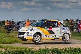 opel rally car adac presseportal