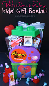 gift baskets for kids s day gift basket for kids