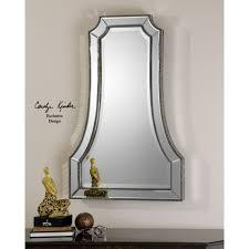 Uttermost Mirrors Free Shipping Cattaneo Mirror Um 08077