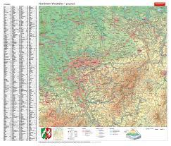 rollcontainer vs handkarten nordrhein westfalen vs physisch rs politisch 140414